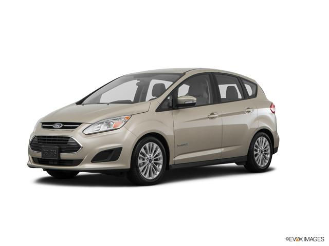 2017 Ford C-Max Hybrid Vehicle Photo in Melbourne, FL 32901