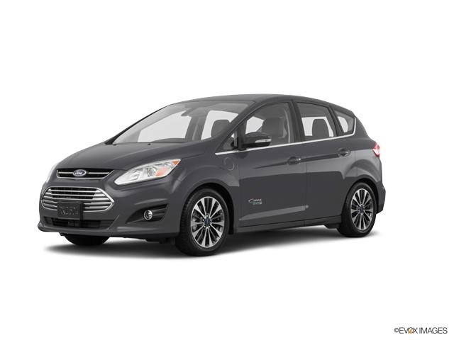 2017 Ford C-Max Energi Vehicle Photo in Newark, DE 19711