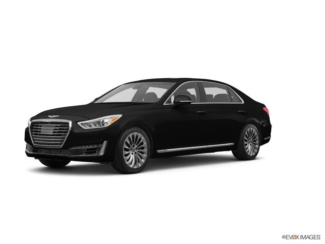 2017 Genesis G90 Vehicle Photo in Cerritos, CA 90703