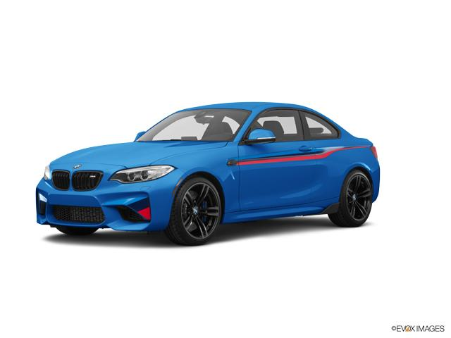 2017 BMW M2 Vehicle Photo in Torrington, CT 06790