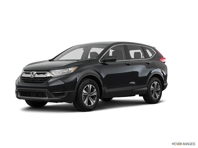 2017 Honda CR-V Vehicle Photo in Pleasanton, CA 94588