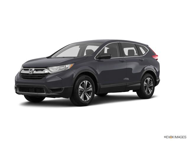 2017 Honda CR-V Vehicle Photo in Pleasanton, CA 94588