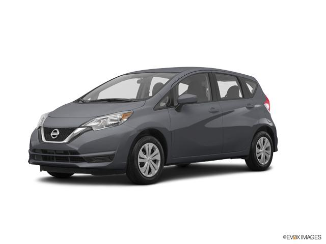 2017 Nissan Versa Note Vehicle Photo in Merriam, KS 66202