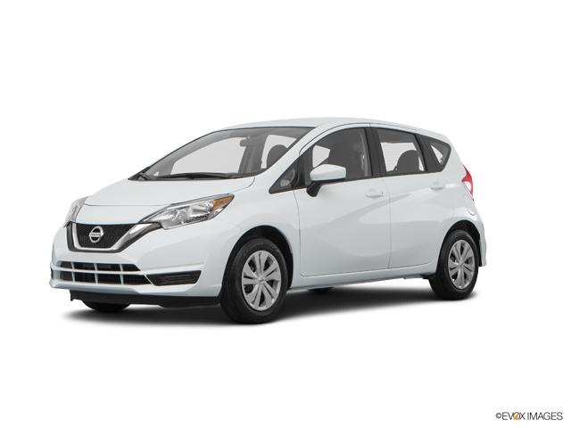 2017 Nissan Versa Note Vehicle Photo in Elgin, TX 78621