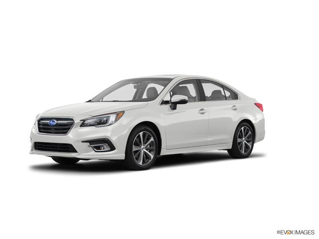 Learn About This 2018 Subaru Legacy For Sale in Libertyville