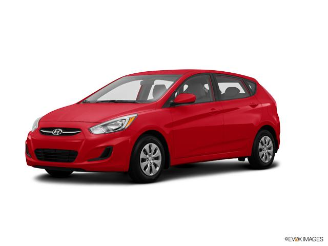 2017 Hyundai Accent Vehicle Photo in Rockwall, TX 75087