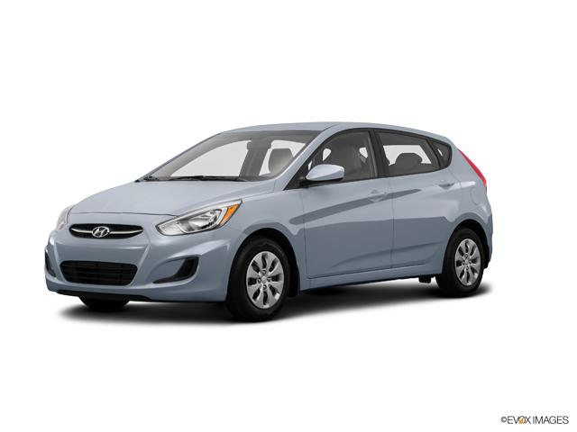 2017 Hyundai Accent Vehicle Photo in San Angelo, TX 76901