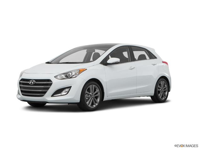 2017 Hyundai Elantra GT Vehicle Photo in Bowie, MD 20716