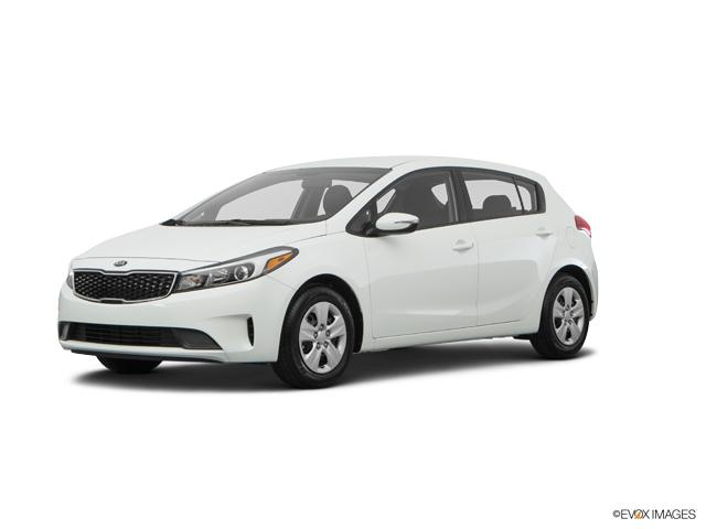 2017 Kia Forte5 Vehicle Photo in Elyria, OH 44035