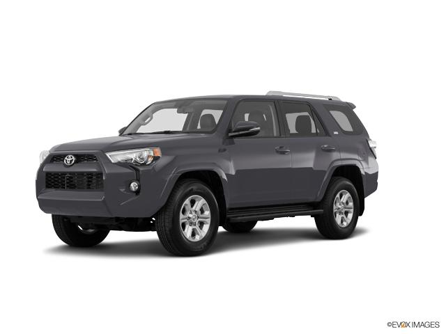 2017 Toyota 4Runner Vehicle Photo in Houston, TX 77090