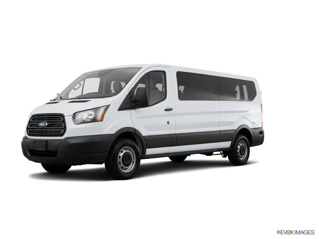 2017 Ford Transit Wagon Vehicle Photo in Colma, CA 94014