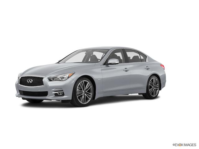 2017 INFINITI Q50 Vehicle Photo in Baton Rouge, LA 70806