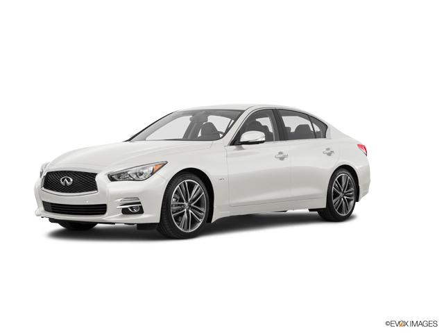 2017 INFINITI Q50 Vehicle Photo in San Antonio, TX 78230