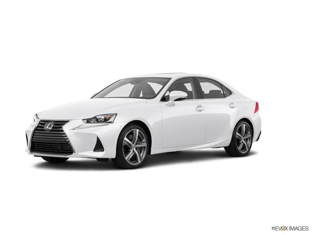 2017 Lexus IS 350 Vehicle Photo in Tucson, AZ 85705