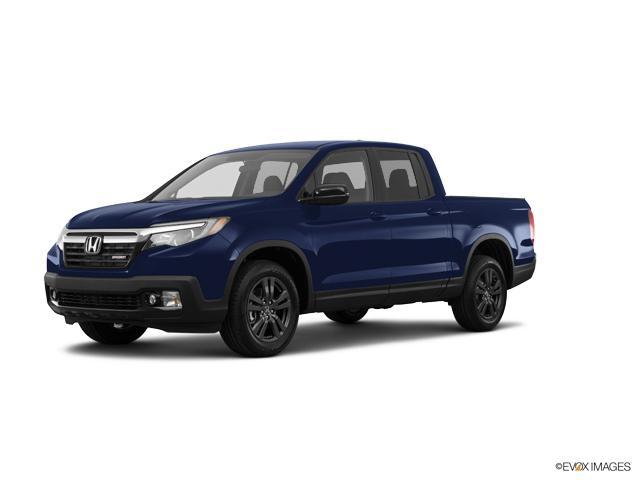 2017 Honda Ridgeline Vehicle Photo in Kingwood, TX 77339