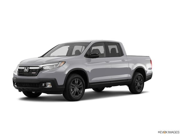 2017 Honda Ridgeline Vehicle Photo in Charleston, SC 29407