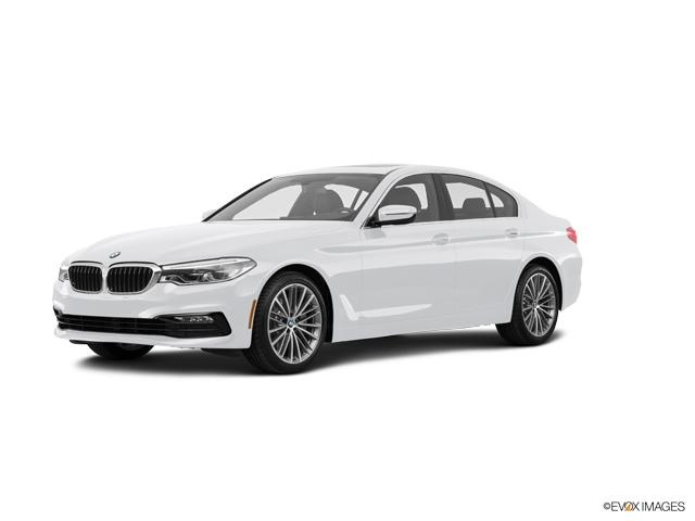 2017 BMW 530i Vehicle Photo in HOUSTON, TX 77002