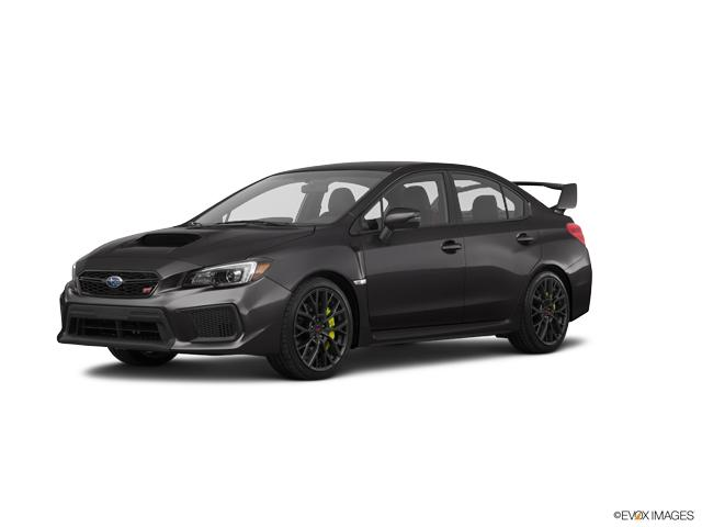 2018 Subaru WRX Vehicle Photo in Atlanta, GA 30350