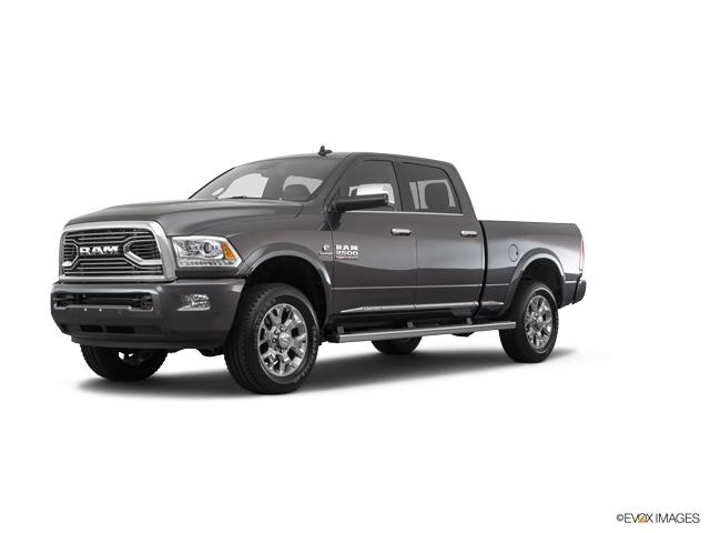 2017 Ram 2500 Vehicle Photo in Vermilion, OH 44089