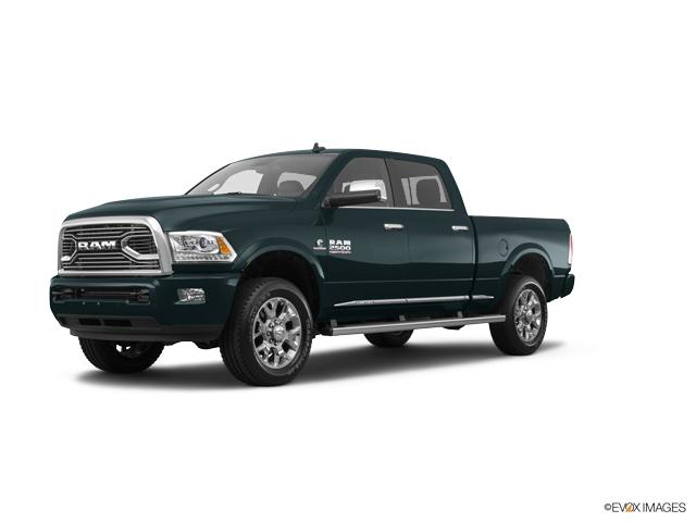 2017 Ram 2500 Vehicle Photo in Danbury, CT 06810