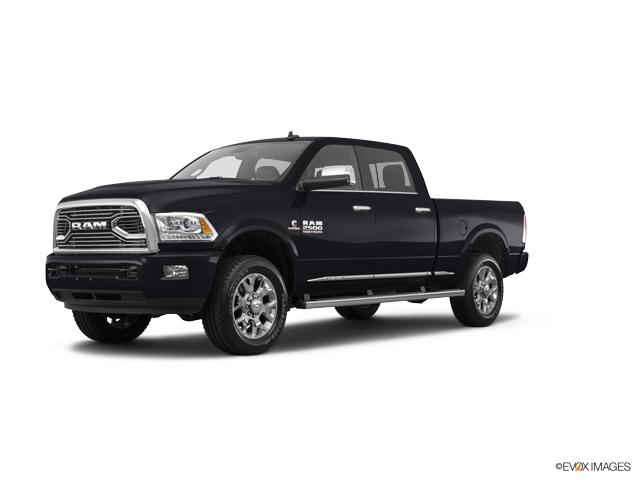 2017 Ram 2500 Vehicle Photo in New Hampton, NY 10958