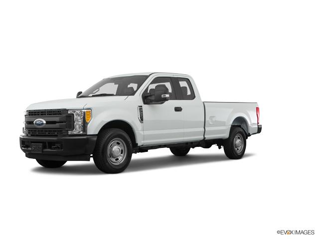 2017 Ford Super Duty F-250 SRW Vehicle Photo in Warrensville Heights, OH 44128