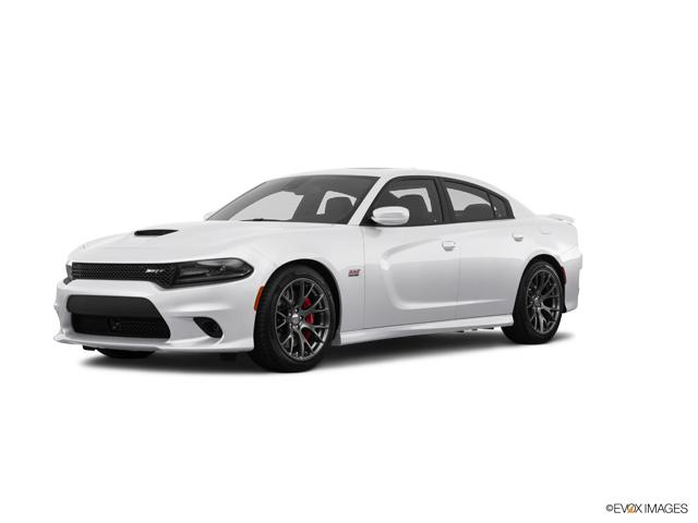 2017 Dodge Charger Vehicle Photo in Macedon, NY 14502