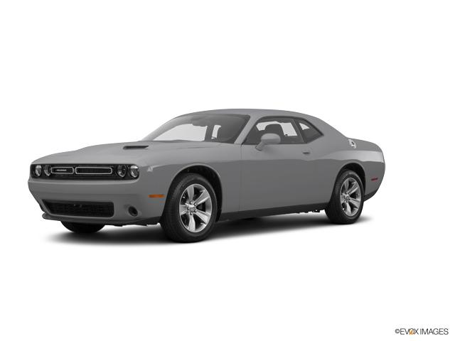 2017 Dodge Challenger Vehicle Photo in Owensboro, KY 42303