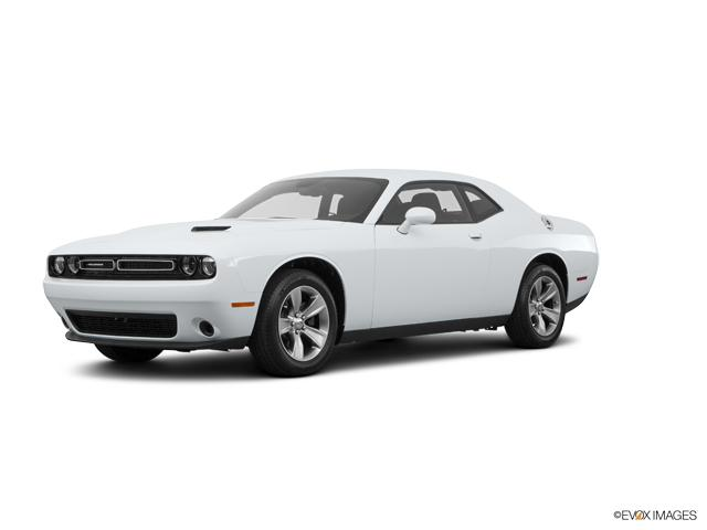 2017 Dodge Challenger Vehicle Photo in San Angelo, TX 76901