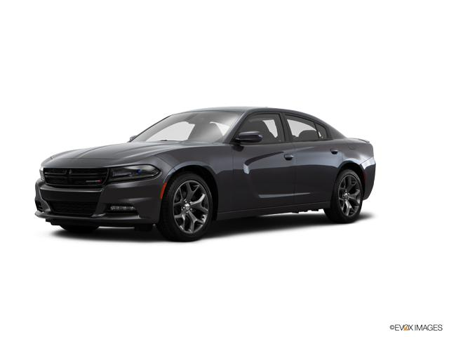 2017 Dodge Charger Vehicle Photo in Decatur, IL 62526