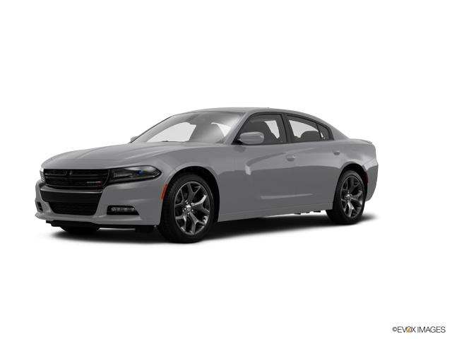 2017 Dodge Charger Vehicle Photo in Mission, TX 78572
