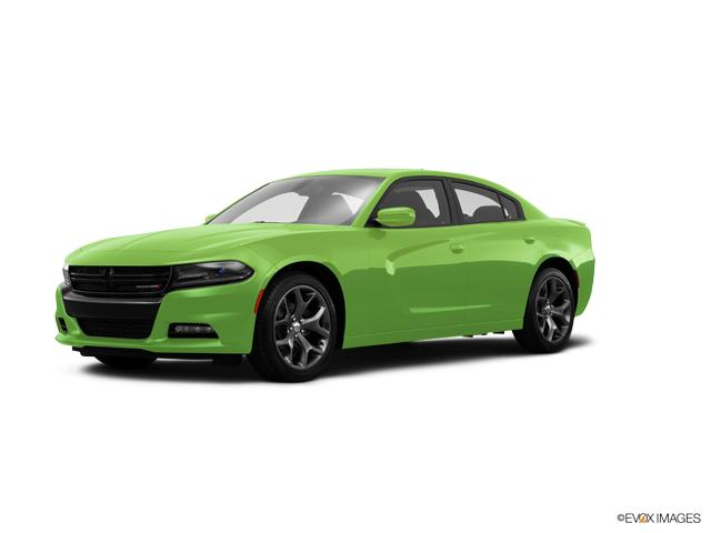 2017 Dodge Charger Vehicle Photo in Cary, NC 27511