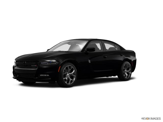 2017 Dodge Charger Vehicle Photo in Anchorage, AK 99515