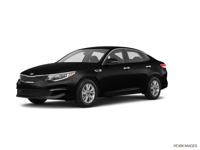 2017 Kia Optima Vehicle Photo in Merriam, KS 66202