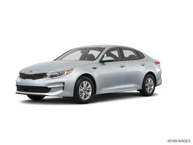2017 Kia Optima Vehicle Photo in Akron, OH 44303