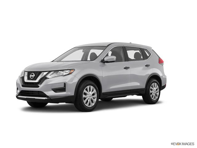 2017 Nissan Rogue Vehicle Photo in Muncy, PA 17756