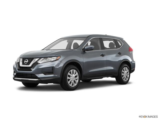 2017 Nissan Rogue Vehicle Photo In Rapid City Sd 57701