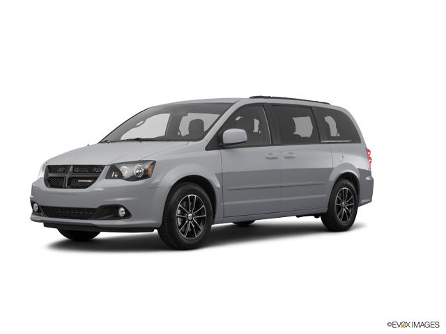 Used 2017 Billet Clearcoat Dodge Grand Caravan Sxt Wagon For Sale In Washington 2c4rdgcg2hr865213