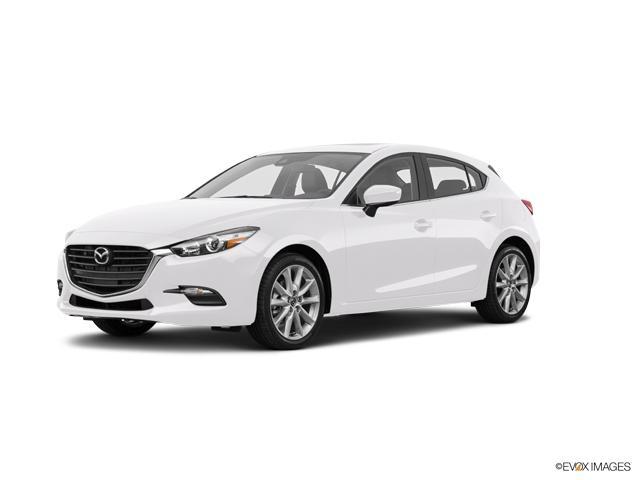 2017 Mazda Mazda3 5-Door Vehicle Photo in San Antonio, TX 78257