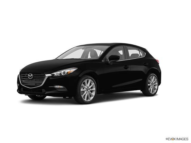 2017 Mazda Mazda3 5-Door Vehicle Photo in Buford, GA 30519