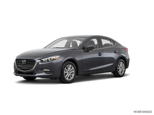 2017 Mazda Mazda3 4-Door Vehicle Photo in Arlington, TX 76017