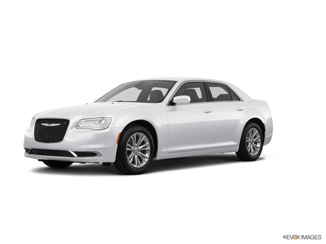 2017 Chrysler 300 Vehicle Photo in Corpus Christi, TX 78411
