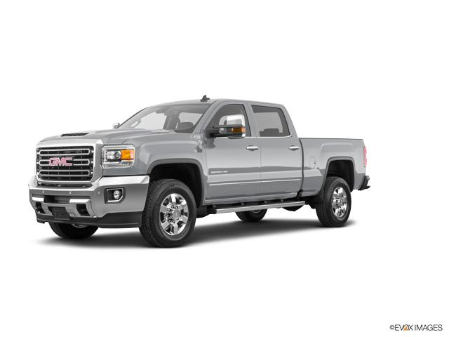 2017 GMC Sierra 3500HD Vehicle Photo in San Antonio, TX 78254