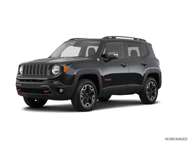 2017 Jeep Renegade Vehicle Photo In Denver Co 80123