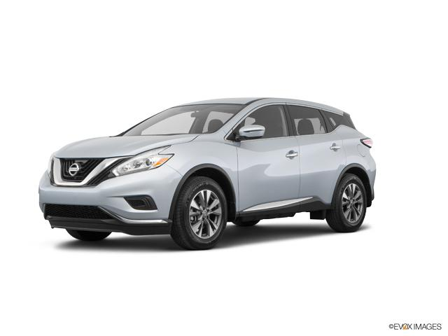 2017 Nissan Murano for sale in High Point - 5N1AZ2MG6HN106573 - Vann