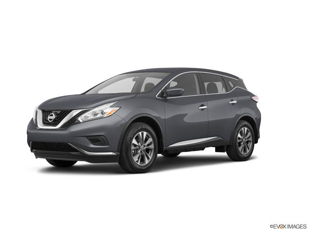 2017 Nissan Murano Vehicle Photo in Appleton, WI 54913