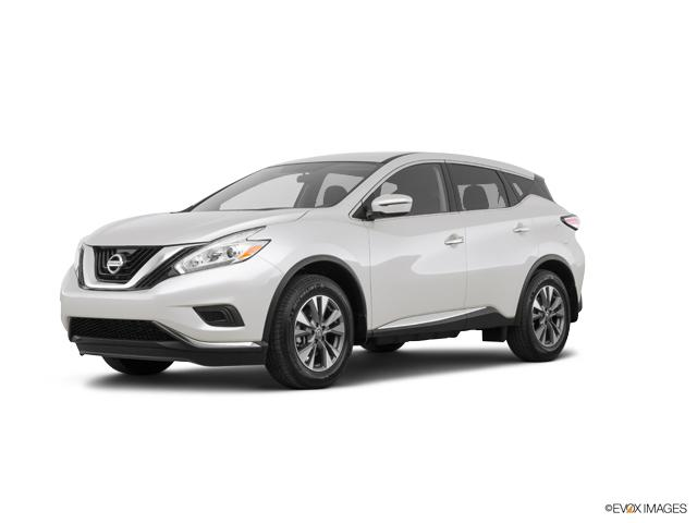 2017 Nissan Murano Vehicle Photo In Rapid City, SD 57701
