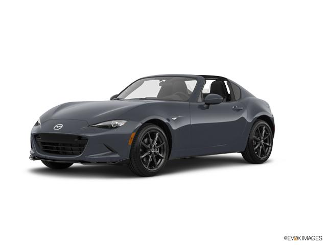 2017 Mazda MX-5 Miata RF Vehicle Photo in Rockville, MD 20852