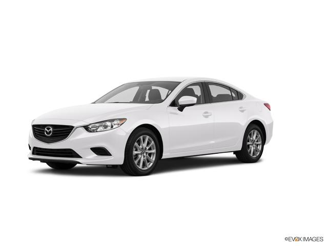 2017 Mazda6 Vehicle Photo in Rockville, MD 20852
