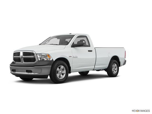 2017 Ram 1500 Vehicle Photo in Gardner, MA 01440